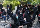 دو خیابان به نام مهشاد کریمی و ریحانه یاسینی نامگذاری می شود
