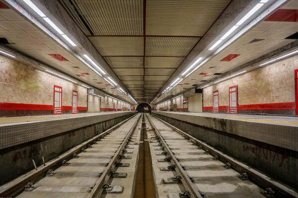 توان ساخت مترو را دیگر نداریم!