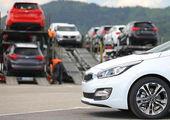 قیمت جدید انواع خودرو رنو در بازار + جدول