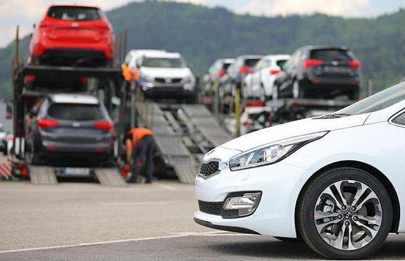 قیمت انواع خودرو کرهای در بازار + جدول
