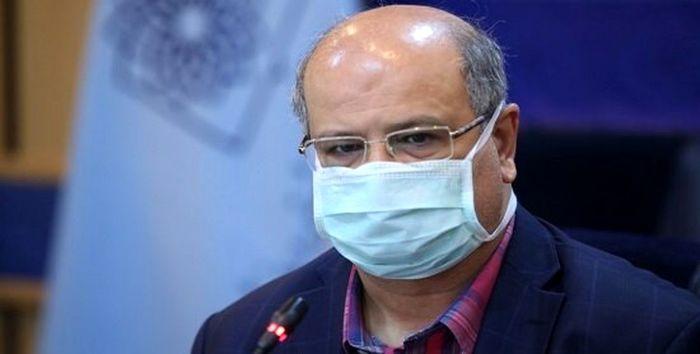 بحران در تهران/ پیشنهاد تعطیلی ۷ تا ۱۰ روزه