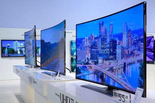 قیمت انواع تلویزیون لوکس در بازار + جدول