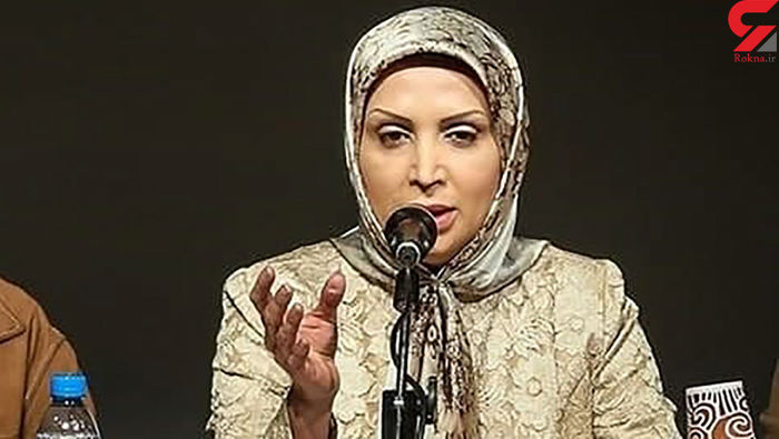 لیلی کریمان نویسنده ایرانی درگذشت
