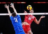 بررسی حریف بعدی والیبال ایران؛ یانکیها