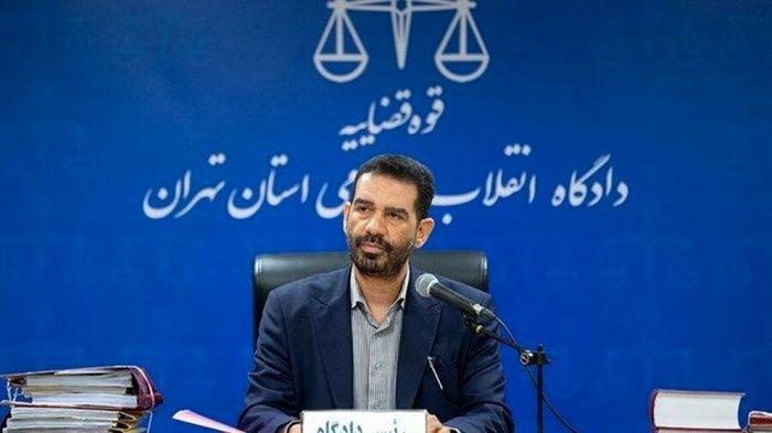 قاضی مسعودی: رای پرونده سکه ثامن قطعی است