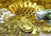 ادامه روند افزایشی قیمت طلا