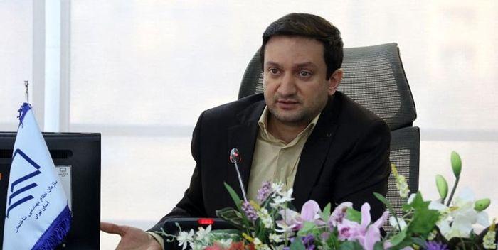 انتخاب رئیس جدید سازمان نظاممهندسی ساختمان تهران