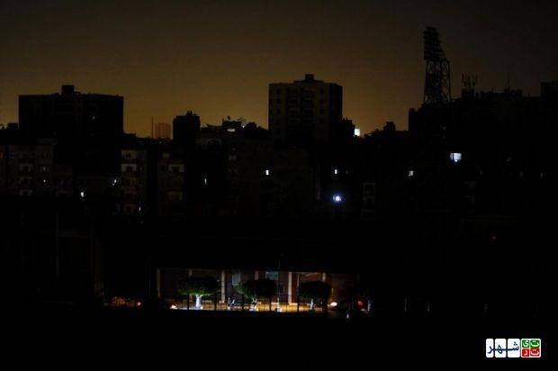 معابر تهران چرا ساعت ۹ شب خاموش میشود؟