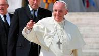 رسوایی بزرگ در کلیسای کاتولیک/پاپ عذرخواهی کرد