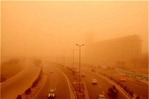 کیفیت هوای تهران در شرایط بحرانی + جزئیات