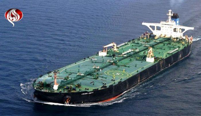 ۷ نفتکش در مسیر سوریه مورد هدف قرار گرفتند