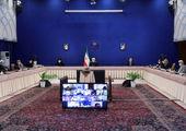 دستورات فوری روحانی درپی خیز مجدد کرونا در کشور