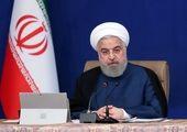 روحانی: سنگ اندازان توبه کنند