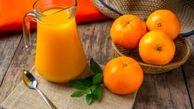 لطفا این موقع روز پرتقال نخورید