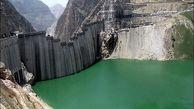 وضعیت آب پشت سدهای کشور چگونه است؟