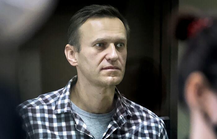 انتقال منتقد دولت روسیه به بیمارستان محکومان