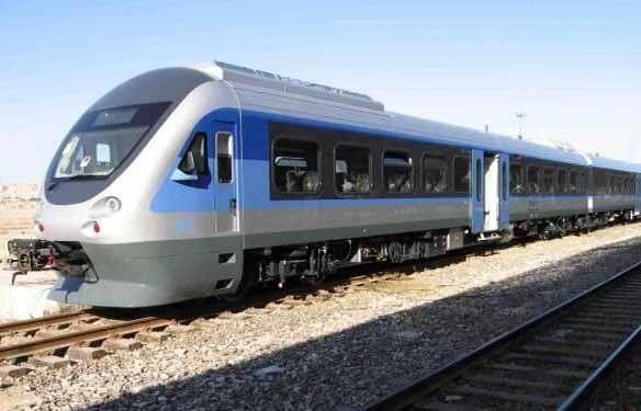 برخورد قطار با خودرو در کرج + جزئیات