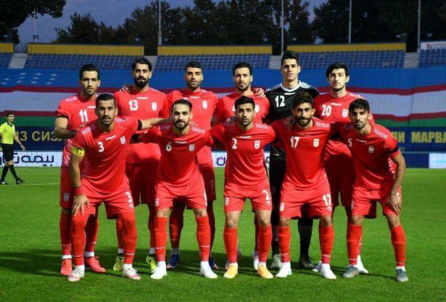 اسکوچیچ سربلند در نخستین نبرد/ برد تیم ملی مقابل ازبکستان