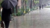 هشدار هواشناسی نسبت به وقوع رگبار در ۱۰ استان کشور