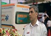 باورنکردنی/ ضرب و شتم تکنسین اورژانس تهران