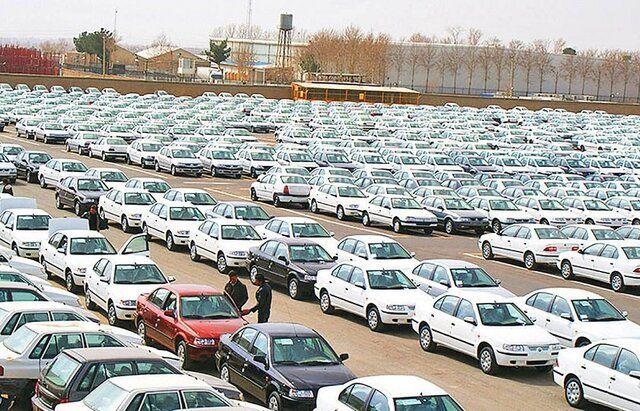 قیمت امروز خودرو در بازار آزاد (۱۴۰۰/۲/۹)