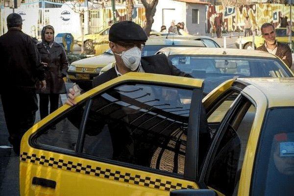 افزایش رسمی قیمت کرایه تاکسی + جزییات