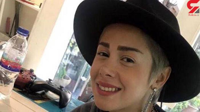 دختر گمشده تهرانی، پیدا شد / عکس